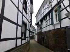 Hattingen - Fachwerk in der Altstadt