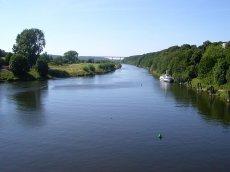 Ruhr - Essen - Nordrhein-Westfalen