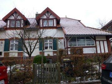 Siedlung Margarethenhöhe - Essen