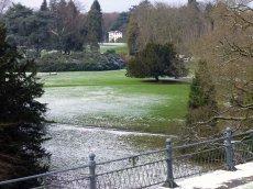 Park Villa Hügel - Essen