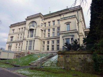 Villa Hügel - Essen