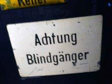 Ruhrmuseum - Blindgänger -Zeche Zollverein - Essen - NRW
