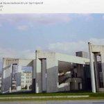 Synagoge - Essen