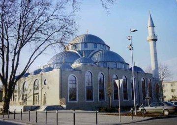Moschee - Essen