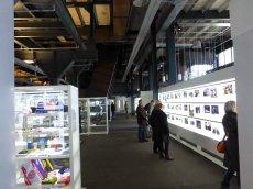 Ruhrmuseum - Zeche Zollverein - Essen - NRW