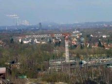 Panorama - Zeche Zollverein - Essen - NRW