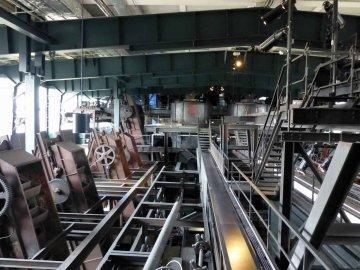 Zeche Zollverein - Essen - NRW