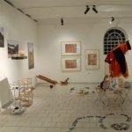 Monika M. Seibel - Ausstellung