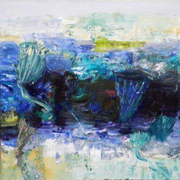 Peter Lindenberg - Uferpflanzen