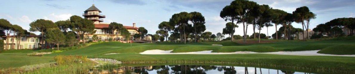 H&H Golf - golfreisen à la carte - Montgomerie Golf