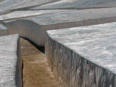 Il Grande Cretto di Gibellina - Petra Noordkamp
