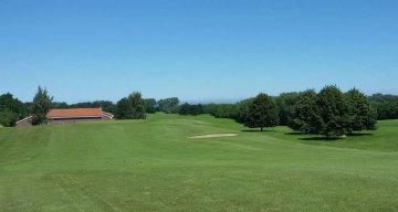 Golf Club Hohen Wieschendorf - Wismar