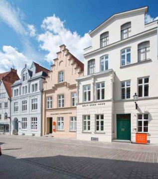 Welterbehaus - Wismar