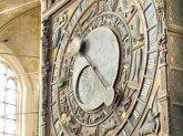 Astrologische Uhr Marienkirche