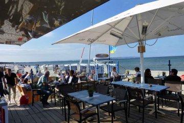 Strandbar - Binz - Rügen