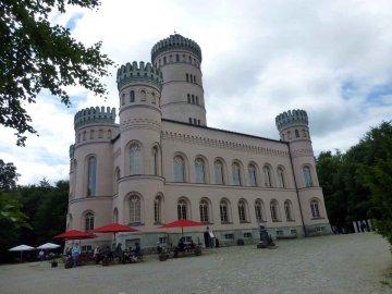 Jagdschloss Granitz - Binz - Rügen -