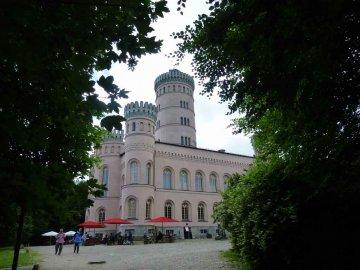 Jagdschloss Granitz - Rügen