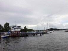 Thiessow - Rügen - Mecklenburg-Vorpommern