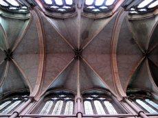 Kathedrale Saint Jean Lyon