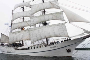Hanse Sail - Rostock - Mecklenburg-Vorpommern