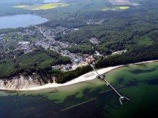 Sellin- Rügen - Mecklenburg-Vorpommern