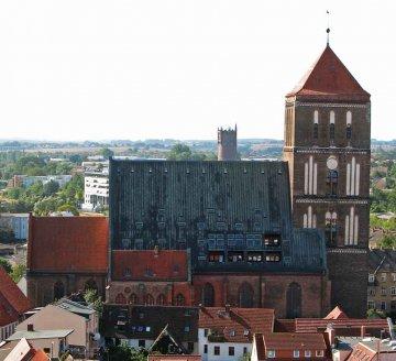 Nikolaikirche - Rostock - Mecklenburg-Vorpommern