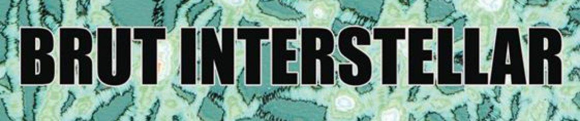 Peter Lindenberg - Ausstellung - BRUT INTERSTELLAR - Elementares