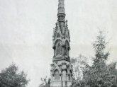 Denkmal Hospitaler Bastion - Stralsund Mecklenburg-Vorpommern