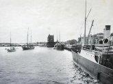 Hafen - Stralsund Mecklenburg-Vorpommern