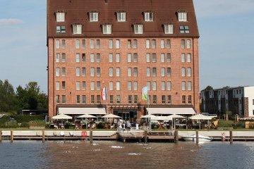 Hotel Speicher am Ziegelsee - Schwerin