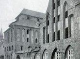 Kampischer Hof - Stralsund Mecklenburg-Vorpommern