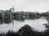 Knieperteich - Stralsund Mecklenburg-Vorpommern