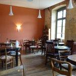 Kornhaus-Cafe - Bad Doberan