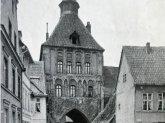 Kütertor - Stralsund Mecklenburg-Vorpommern