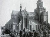 Marienkirche - Stralsund Mecklenburg-Vorpommern