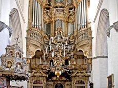 Marienkirche - Rostock - Mecklenburg-Vorpommern
