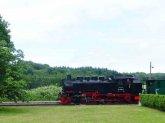 Park - Münster - Bad Doberan