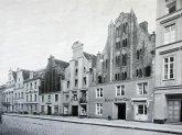 Mühlenstraße - Stralsund Mecklenburg-Vorpommern
