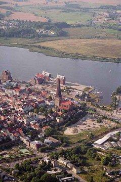 Petriekirche - Rostock - Mecklenburg-Vorpommern