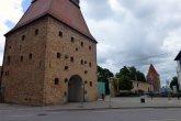 Kuhtor - Rostock - Mecklenburg-Vorpommern