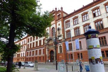 Universität - Rostock - Mecklenburg-Vorpommern