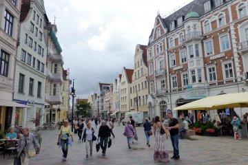 Rostock - Mecklenburg-Vorpommern