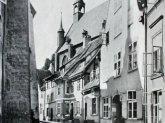 Schillstraße - Stralsund Mecklenburg-Vorpommern