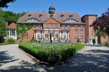 Schloss Basthorst - Wismar