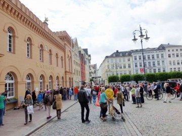Rathaus - Schwerin