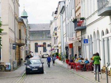 Schelfstadt - Schwerin