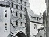 Semlowertor - Stralsund Mecklenburg-Vorpommern