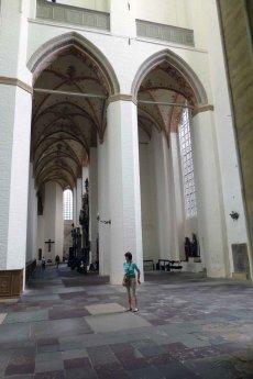 Marienkirche - Stralsund - Mecklenburg-Vorpommern