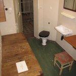 Stasi Pre-Trial Prison - Rostock - Mecklenburg-Vorpommern
