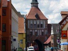 Kütertor - Stralsund - Mecklenburg-Vorpommern